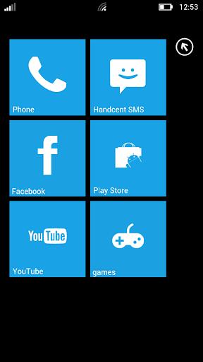玩免費個人化APP|下載Modern UI Metro Icons app不用錢|硬是要APP