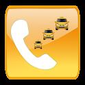 Telepon Taksi icon