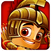 Free Chhota Arjun : The warrior APK for Windows 8