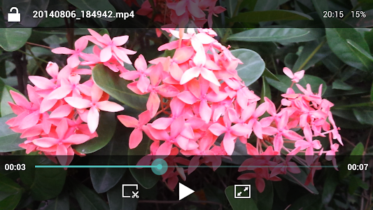 HD Video Player v1.8.1 (Full)