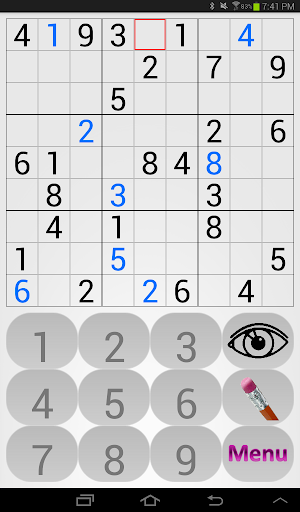 SudokuScan Free