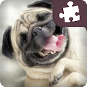 Puppy Jigsaw Puzzles icon