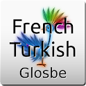 French-Turkish Dictionary icon