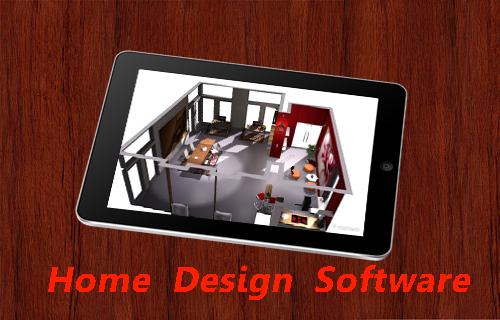 3D Home Design Idea