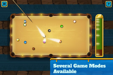 Pool: Billiards 8 Ball Game 1.0 screenshot 16366