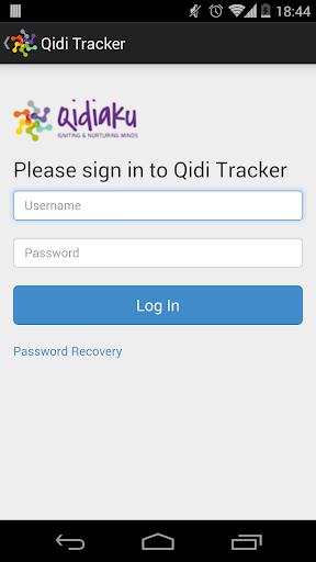 Qidi Tracker