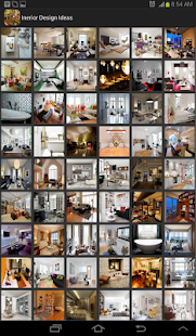 Interior Design Ideas - screenshot thumbnail