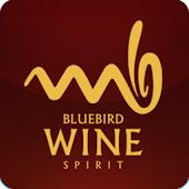 Bluebirdwine