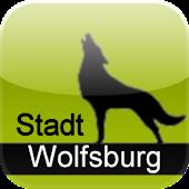 MeldeApp Wolfsburg