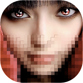 Pixelate Photo Maker