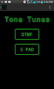 Tone Tunes- screenshot thumbnail