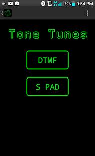 Tone Tunes - screenshot thumbnail