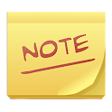 ColorNote Notepad Notizen icon