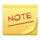 ColorNote Bloc-notes notes icon