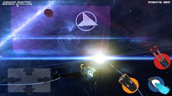 Conflict Orion Lite - screenshot thumbnail