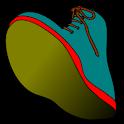 Trek Trak logo