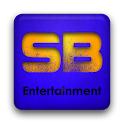 SB Entertainment logo