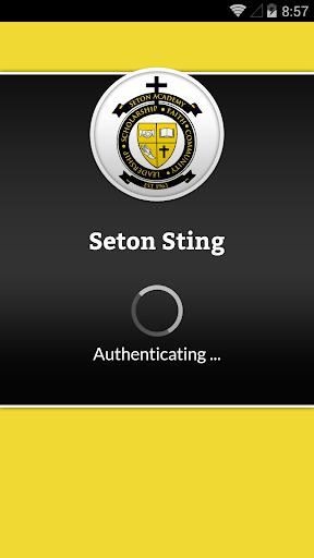 Seton Sting