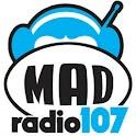 MADRADIO 107 AGRINIO icon