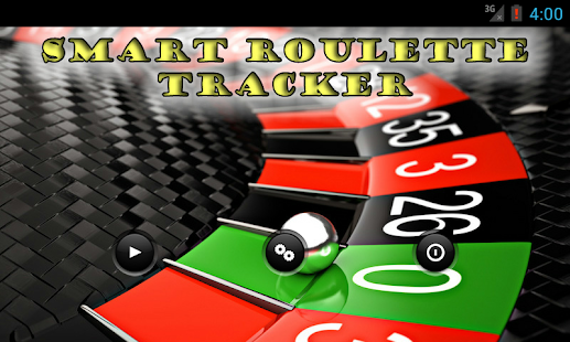 Smart Roulette Tracker - screenshot thumbnail