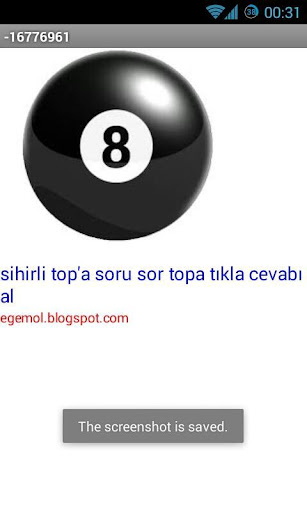 Sihirli top