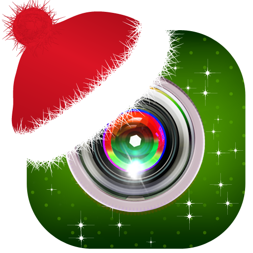 Christmas Beauty Camera