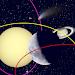 PlanetDroid Icon