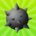 Super MineSweeper logo