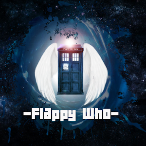 FLAPPY WHO : Doctor who for PC and MAC