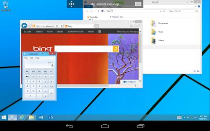 Microsoft Remote Desktop Screenshot 26