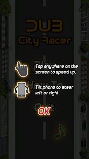 Dub City Racer - Full- screenshot thumbnail