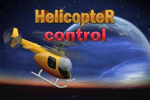 Helicopter Control