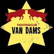 Fightingclub Van Dams