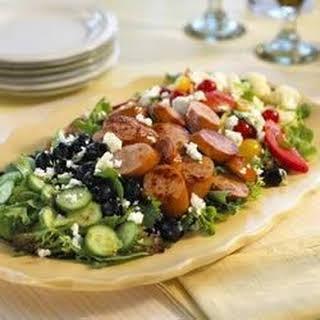 Antipasto Salad.