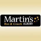 Martin's Albury Bus and Coach icon