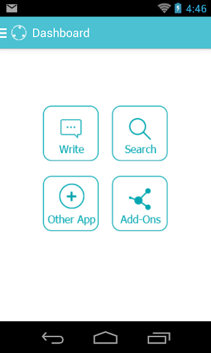 Social Search - Search Share