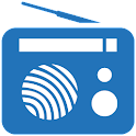 Radioline: Radios and Podcasts icon