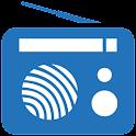 Radioline: Radio and Podcast icon