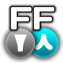 FingerFall for Tablet icon