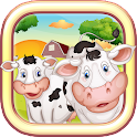 Farm Games icon