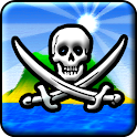 Pirates 3D icon