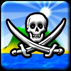 Pirates 3D icon