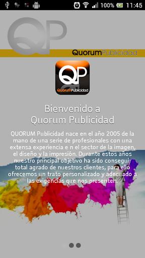 Quorum Publicidad