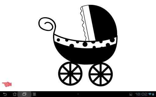アプリ始めました。 | ベビー・子ども用品 バースデイ