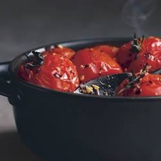 Fire Roasted Tomatoes.