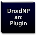 DroidNP Plugin For Xperia arc logo