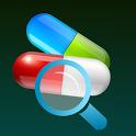 Pill Identifier Pro - Health5C icon
