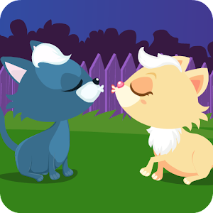 Kitty Smooch – Kitten Game for PC and MAC