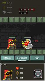 Rogue's Tale Screenshot 2
