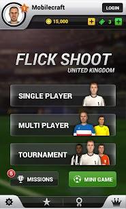 Flick Shoot UK 3